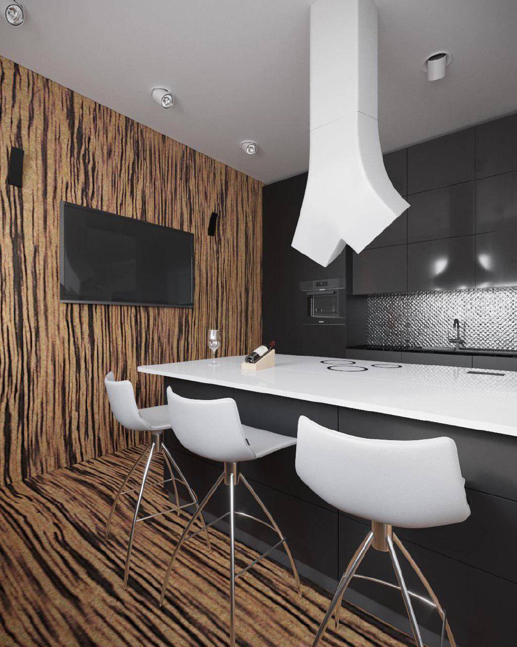 Эклектика в интерьере: новые решения в дизайне помещений, современный стиль