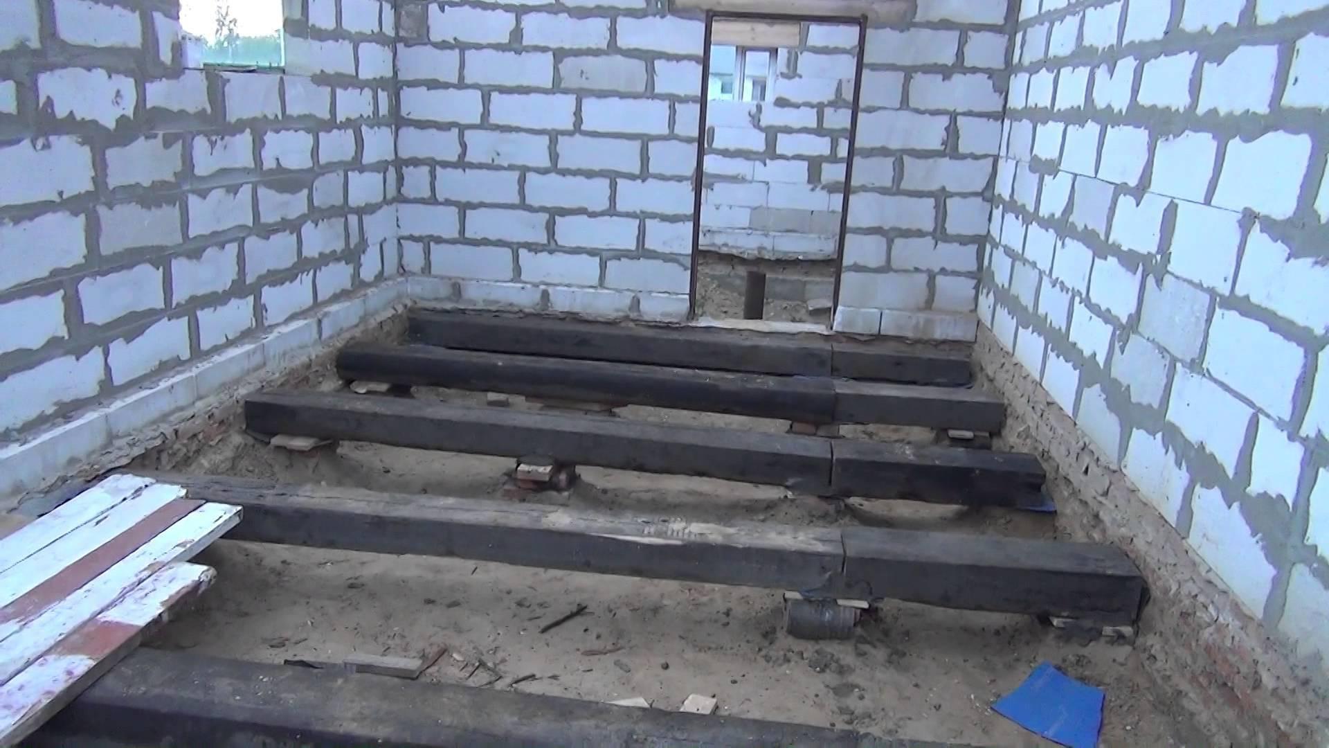 Баня из шлакоблока своими руками. проектирование, возведение фундамента, стен и крыши. наружная отделка