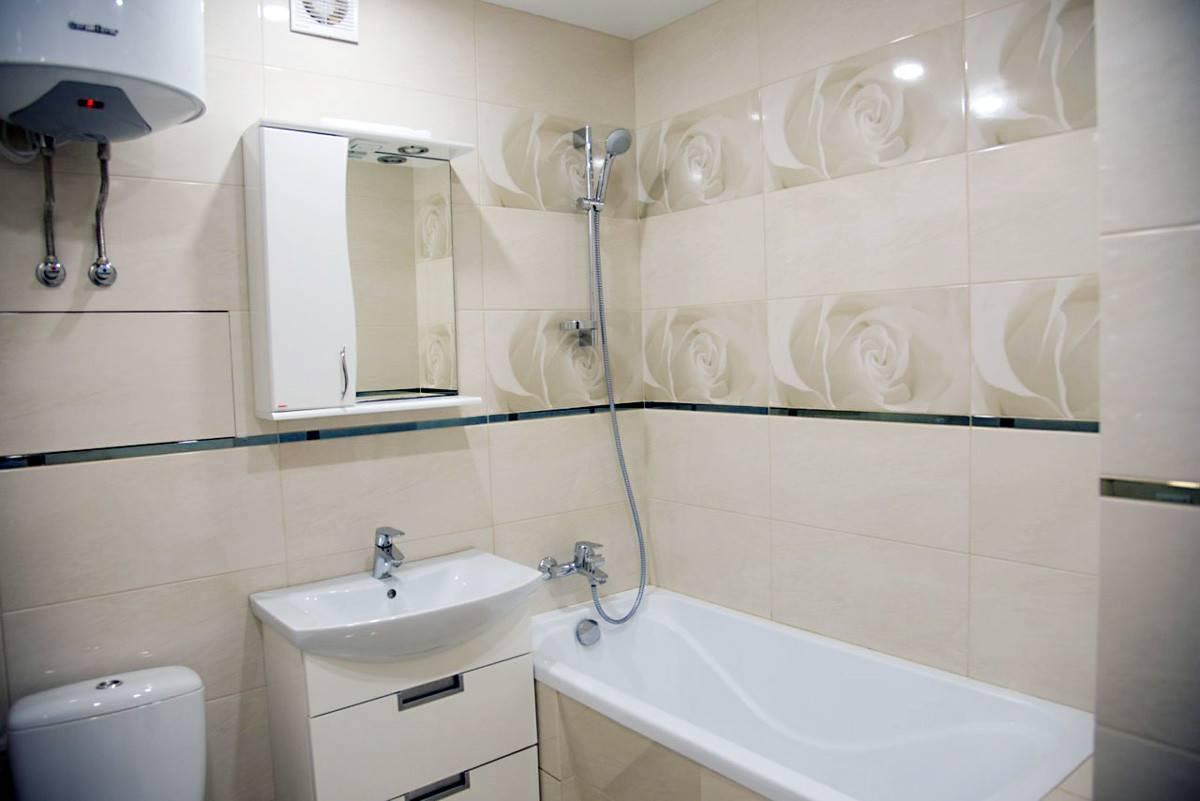 Портфолио компании ремонтбар- фото ремонта ванной комнаты, фото санузел, фото ванной, ремонт ванной фото