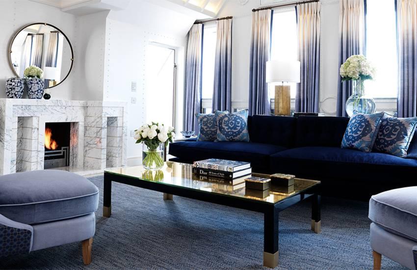 Гостиная в стиле арт-деко: 100 фото-идей дизайна интерьера