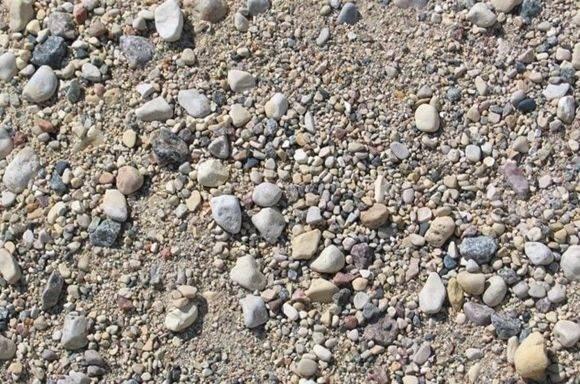 Щебеночно-песчаная смесь: особенности и применение