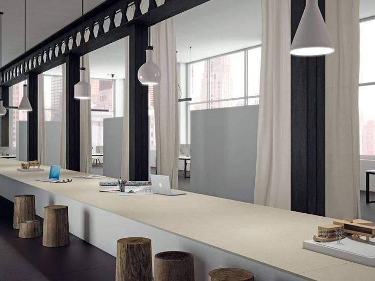 Столешница из керамической плитки: стильное оформление кухонного стола, барной стойки