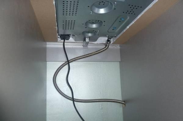 Подключение варочной панели к электросети: схемы и правила