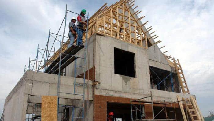 Сухие строительные смеси: состав, назначение, применение | строительные материалы и технологии