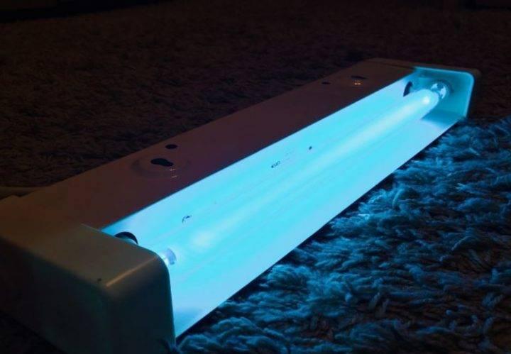 Кварцевая лампа – рекомендации экспертов как выбрать лучшую модель для дезинфекции (85 фото) – строительный портал – strojka-gid.ru