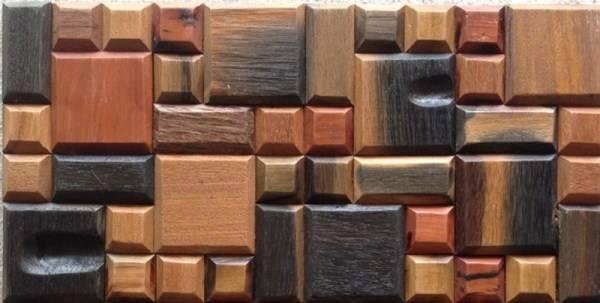 75 идей декора из дерева своими руками: фото, видео