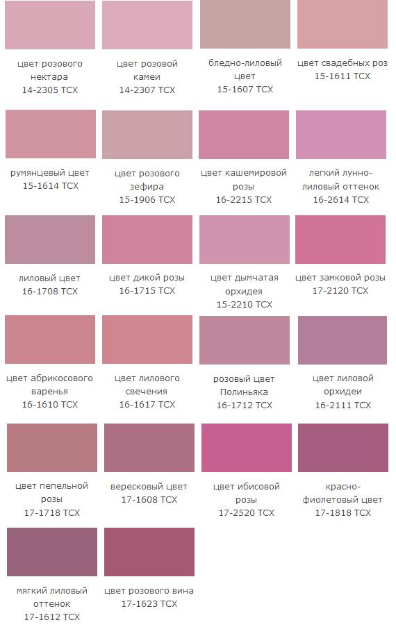 Спальня в фиолетовых или сиреневых тонах — какой цвет выбрать?