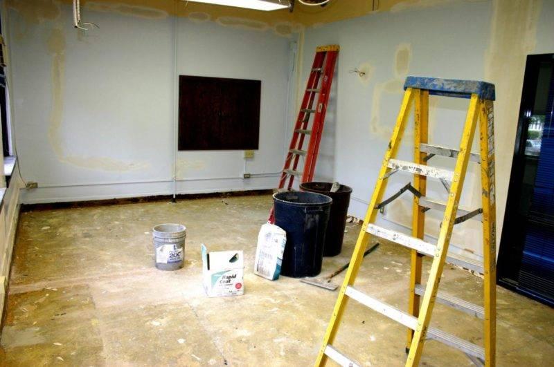 Как сделать недорогой ремонт в квартире, чтобы он смотрелся стильным и дорогим