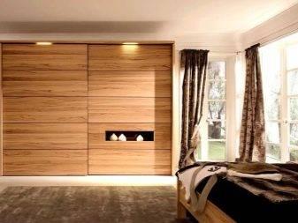 Большой шкаф (22 фото): красивые модели больших размеров для одежды в спальню и прихожую и их размещение в комнате