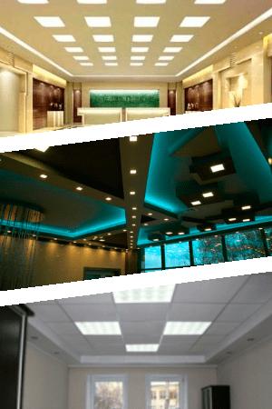 Светодиодные светильники: 120 фото современных моделей и описание их конструкций