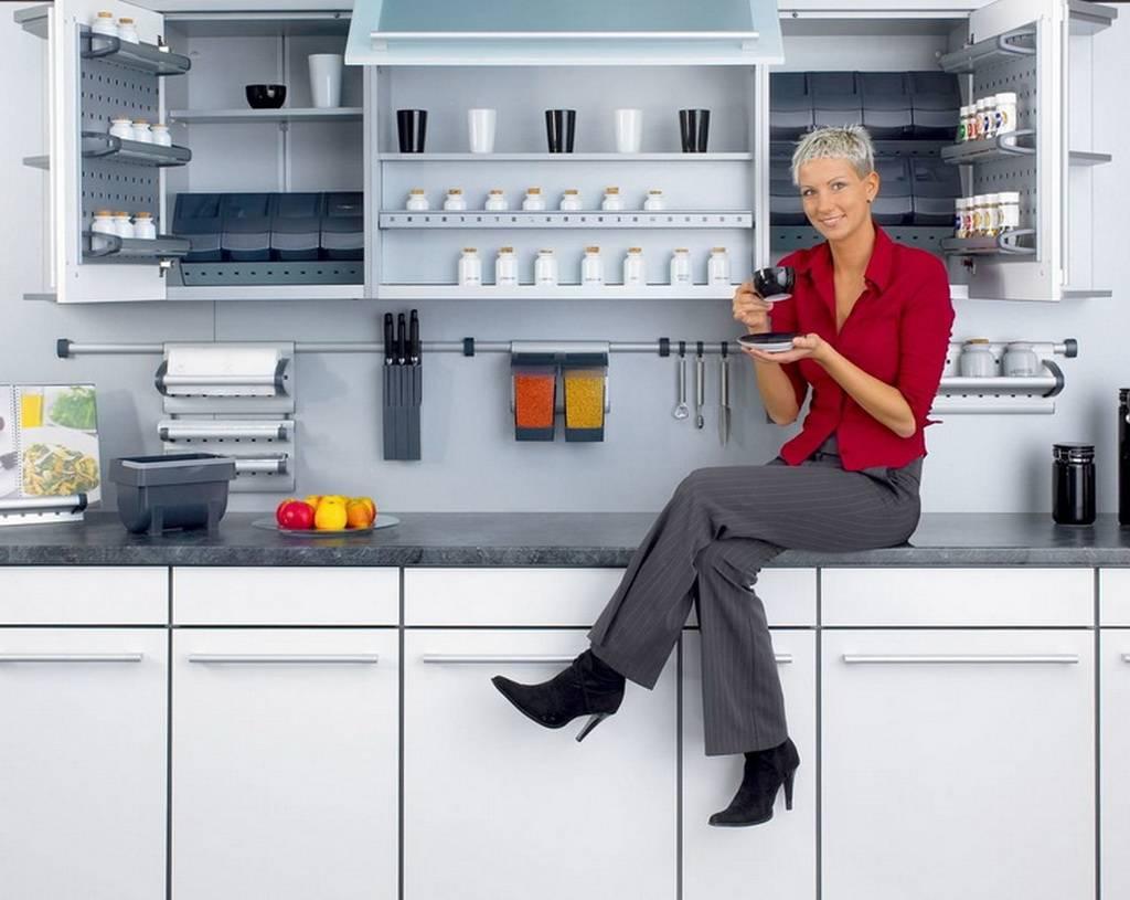 А скучно ли вам готовить? 25 удивительных и креативных кухонных гаджетов