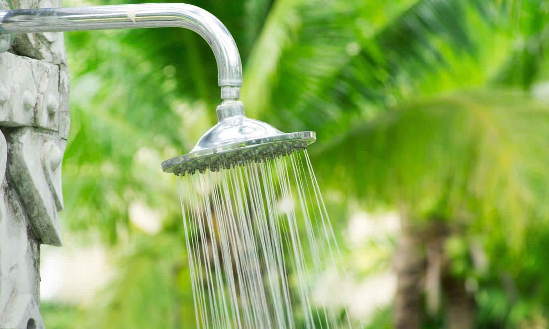 7 лучших душевых стоек со смесителем и тропическим душем: рейтинг по цене и качеству