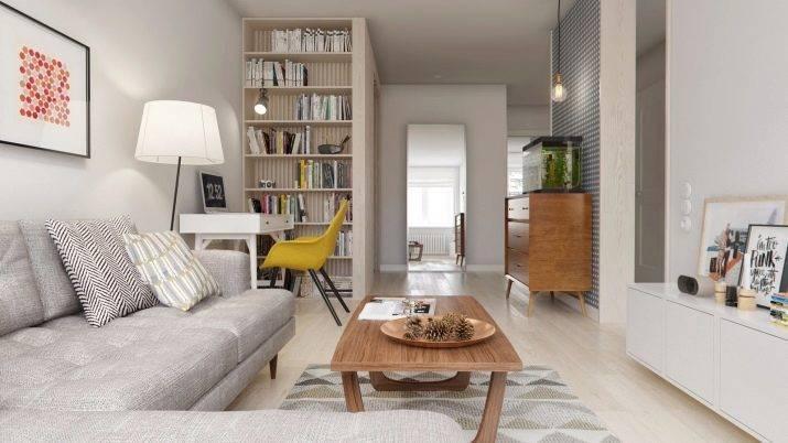 «хрущевки» в различных стилях - варианты интерьера (42 фото): современное оформление квартир в стиле «лофт», «прованс» и «кантри»