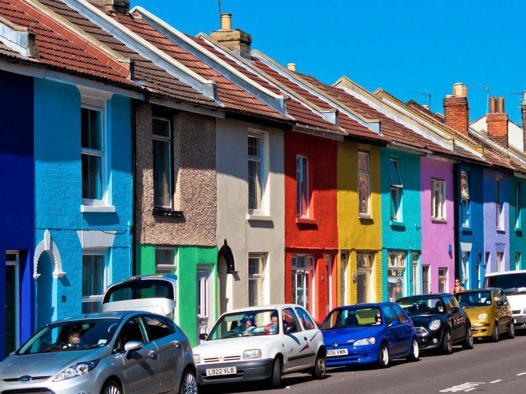 Какая фасадная краска лучше? выбираем идеальный вариант краски для наружных работ