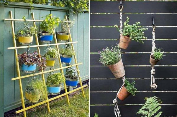 Поделки из пластиковых бутылок своими руками - пошаговая инструкция по использованию при оформлении сада