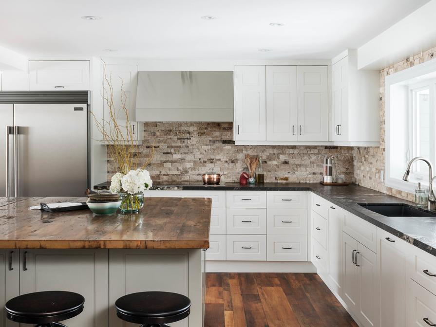 Дизайн кухни 11 кв. м: фото интерьеров и рекомендации по планировке