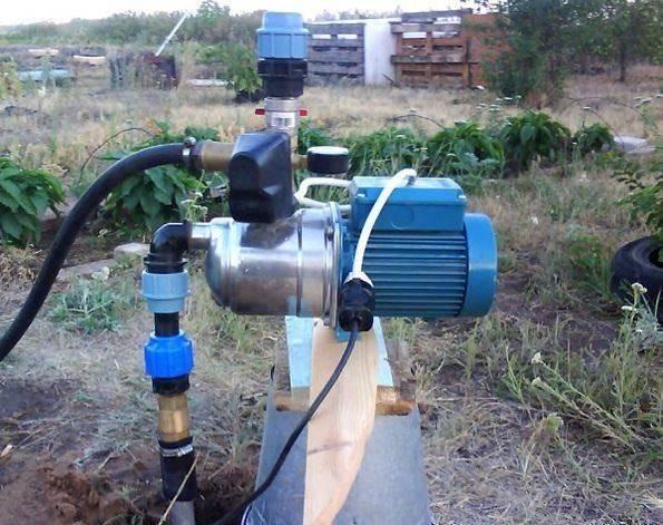 Топ 10 насосов для колодца: рейтинг лучших для водоснабжения дома