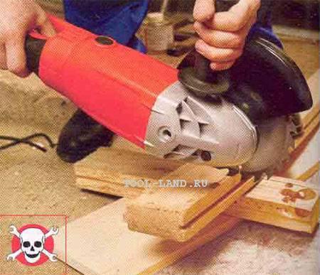 Насадка на болгарку для шлифовки металла: выбор, применение