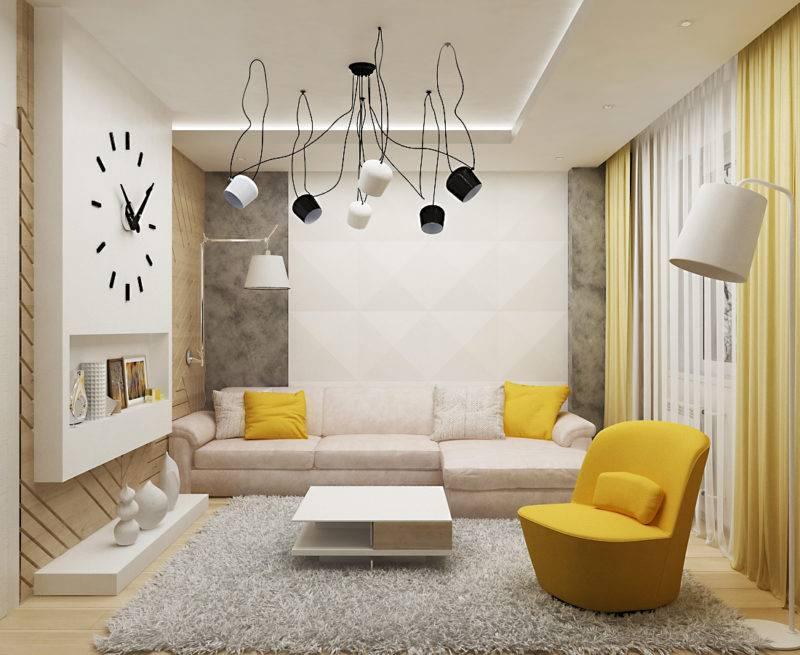 Часы в интерьере – стильные дизайнерские идеи оформления в интерьере