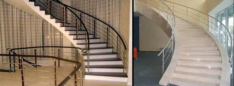 Как сделать заливку лестницы из бетона по всем правилам