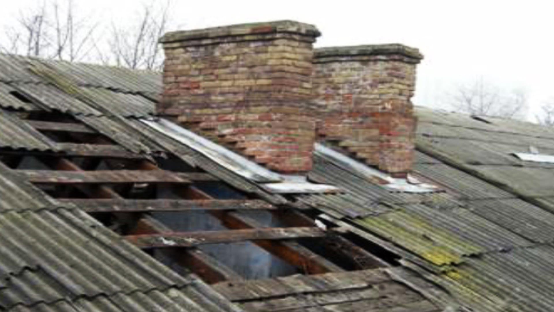 Что делать в случае протечки крыши в МКД в у