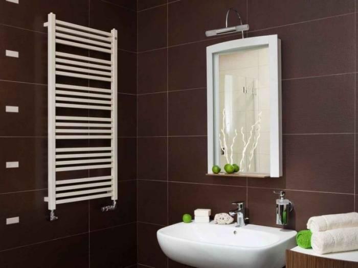 Аксессуары для ванной комнаты и туалета + советы по выбору