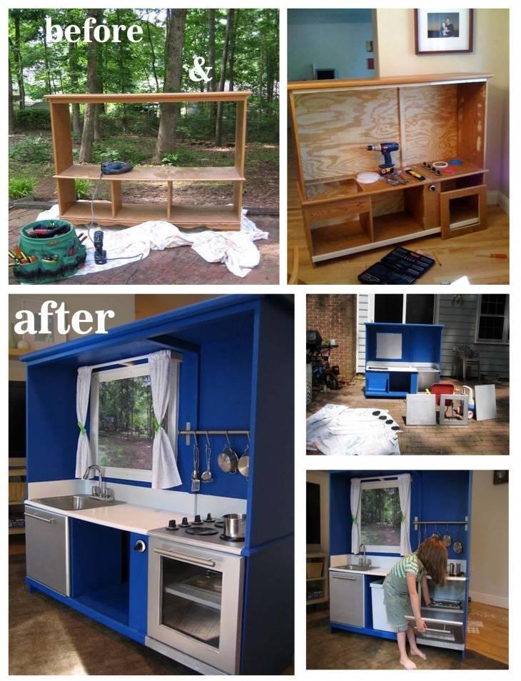Бюджетный ремонт кухни: дешевые варианты и простые способы обновления (45 фото) | современные и модные кухни