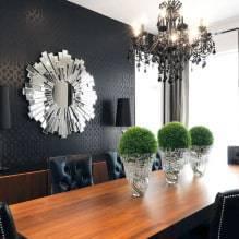 Дизайн обоев для квартиры - 75 актуальных идей и фото интерьеров