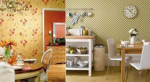 Моющиеся обои – виды, особенности, выбор и правила поклейки моющихся обоев для кухни и ванной.