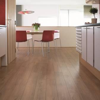 Какой ламинат лучше выбрать для квартиры - критерии выбора и инструкция по укладке