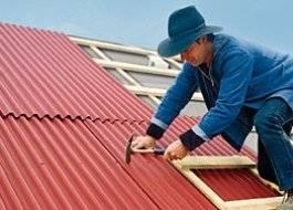 Как крыть крышу ондулином: технология и тонкости