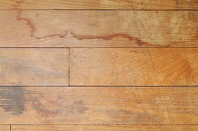 Чем заделать щели в ламинате на полу: чем замазать дырку, что делать, чем заделать, фото и видео
