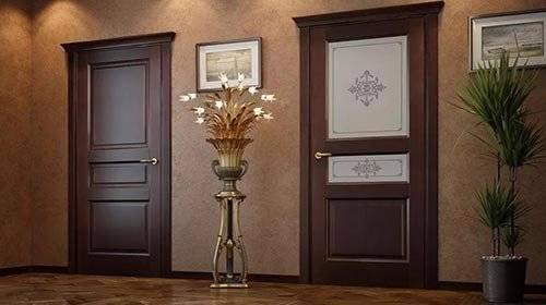 Рейтинг топ 10 межкомнатных дверей! какие лучше выбрать для квартиры, отзывы
