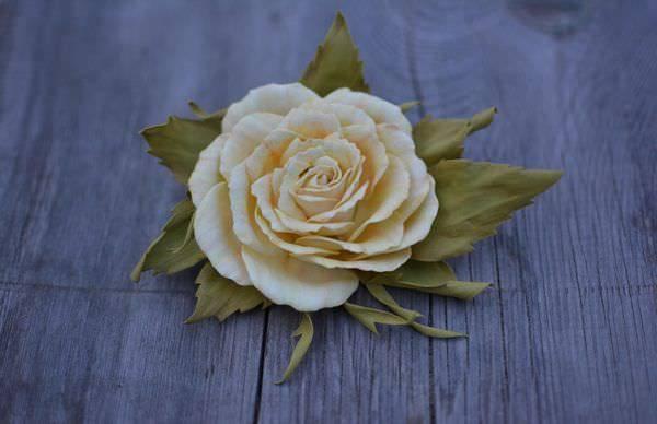 Фоамиран - что это за материал. как делать поделки и цветы из фоамирана своими руками для начинающих с видео
