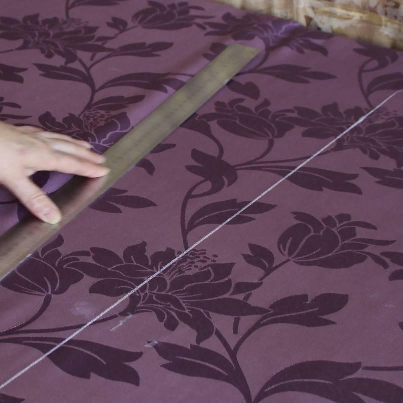Рулонные шторы своими руками: современные конструкции и особенности стильного пошива (111 фото)
