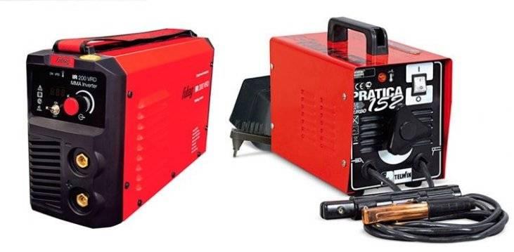 Как выбрать генератор для ремонтных и сварочных работ?