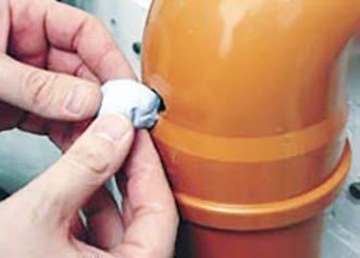 Холодная сварка для металла, характеристики, виды, советы по нанесению