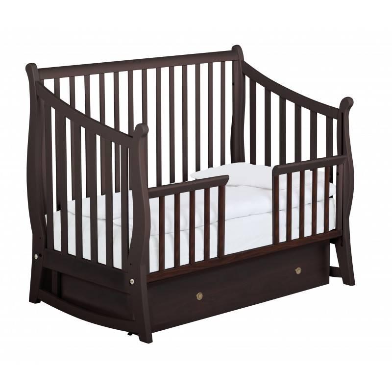 Характеристики и правила выбора детских кроватей-машинок