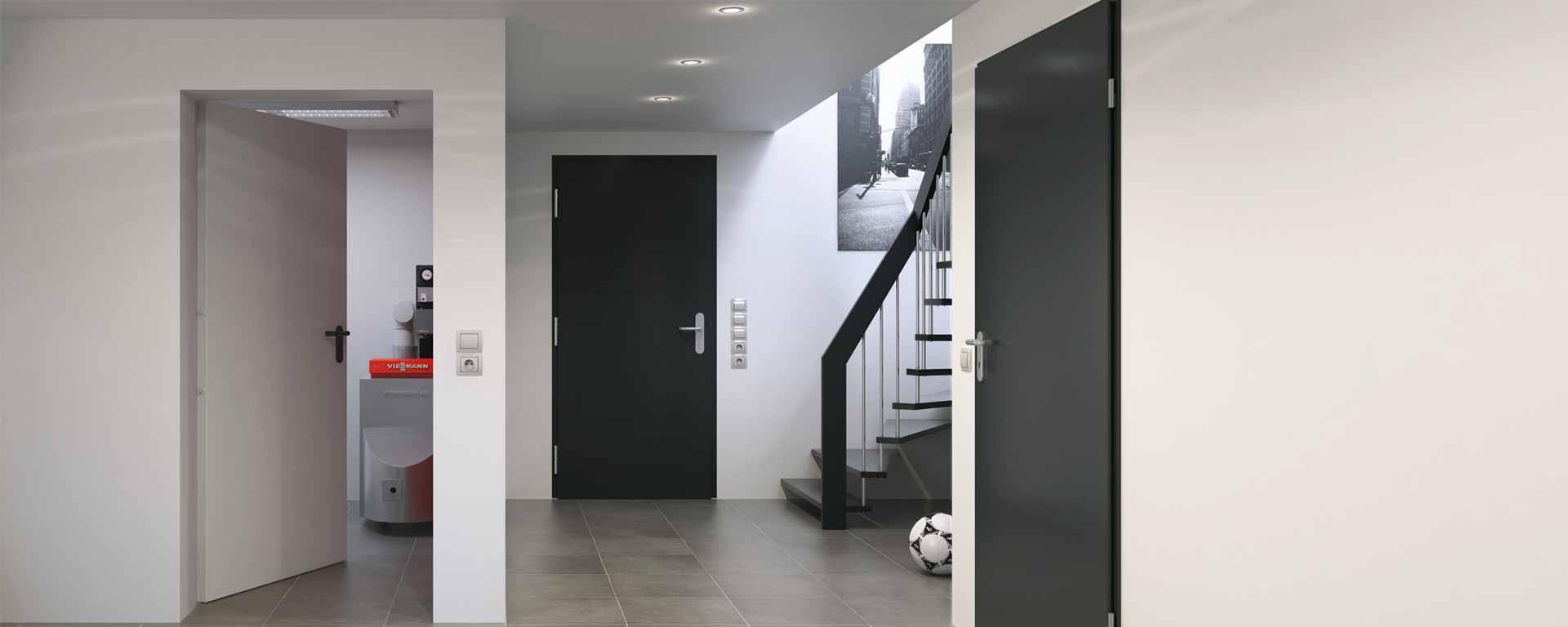 Двери hormann (24 фото): боковые немецкие двери, межкомнатные и входные варианты, отзывы покупателей