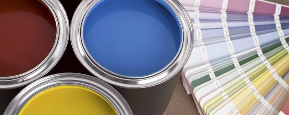 Какой бывает акриловая краска и как ее выбрать
