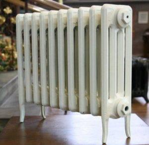 Чугунный радиатор мс 140