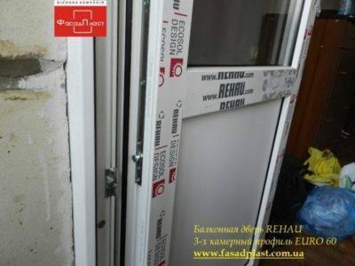 Как отрегулировать пластиковую дверь самостоятельно