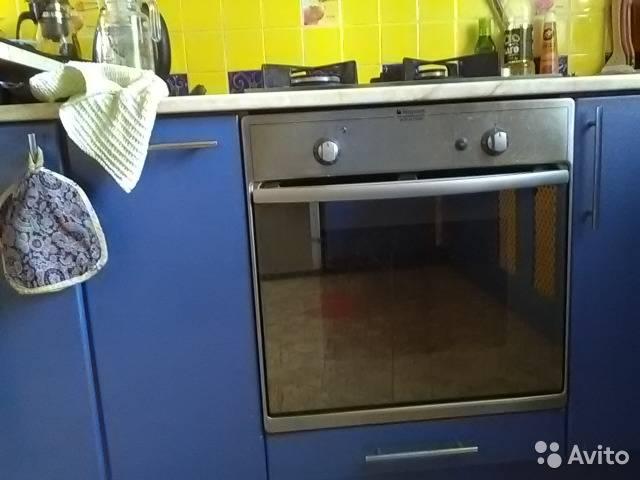 Встраиваемые газовые плиты и духовки — выбираем лучшую модель