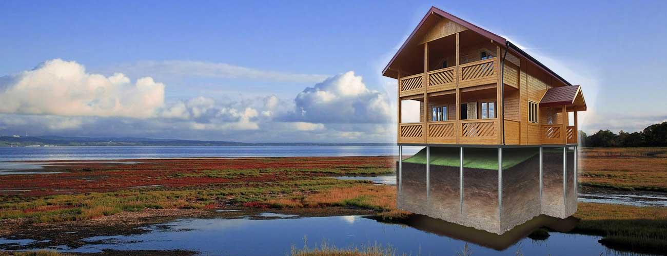 Как правильно построить фундамент для частного дома: советы профессионалов