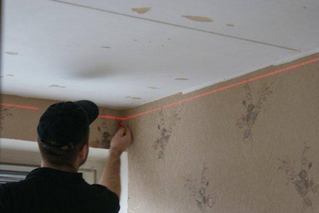 Двухуровневые потолки: технология и секреты монтажа