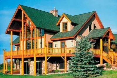 Каркасный дом: сколько денег уйдет на стройку?