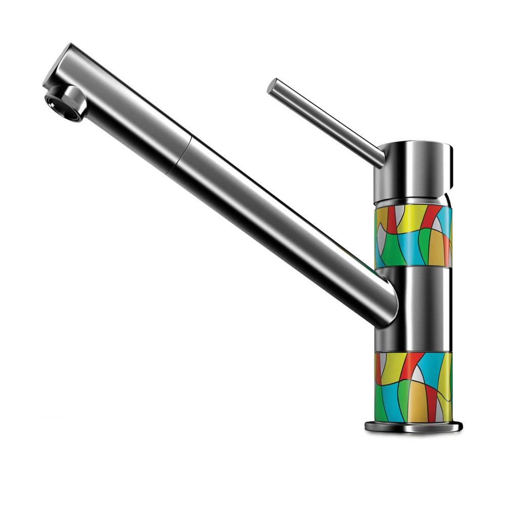 Тонкости выбора высоких смесителей для раковины-чаши: освещаем тщательно