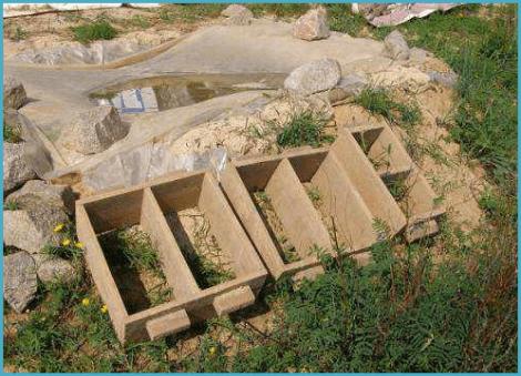 Что такое песчано-гравийная смесь?
