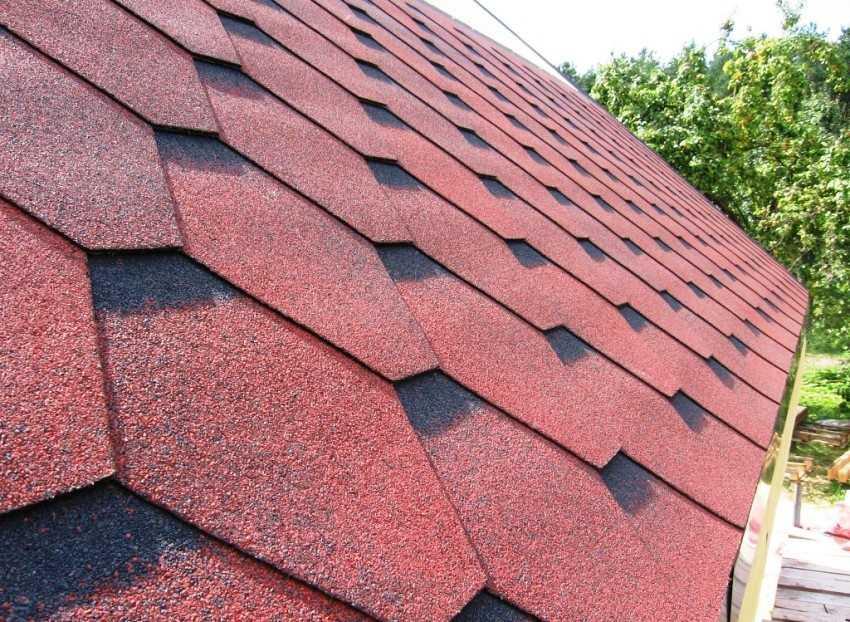 Монтаж мягкой кровли своими руками: технология как крыть крышу