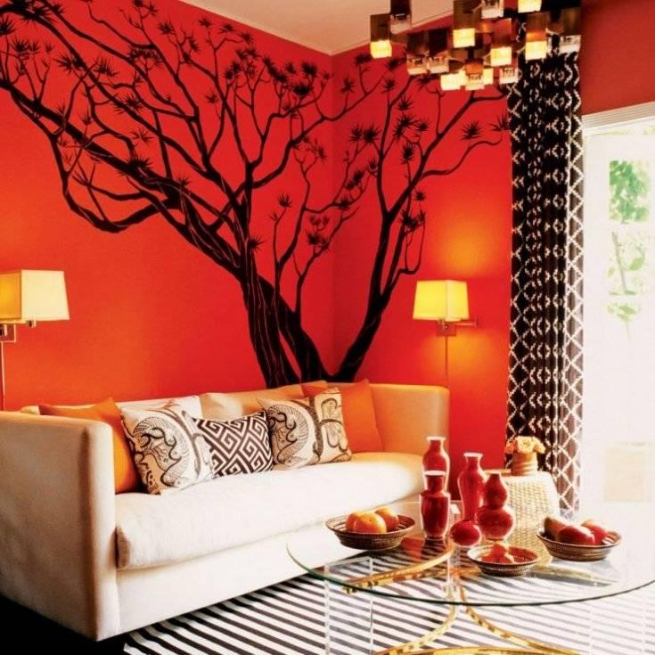 Однотонные шторы — красивый и современный дизайн, фото, новинки, выбор цвета штор